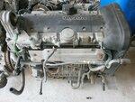 Двигатель B 5244 SG2 2.4 л, 140 л/с на VOLVO. Гарантия. Из ЕС.