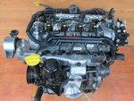 Двигатель Z13DTJ 1.2 л, 70 л/с на OPEL. Гарантия. Из ЕС.