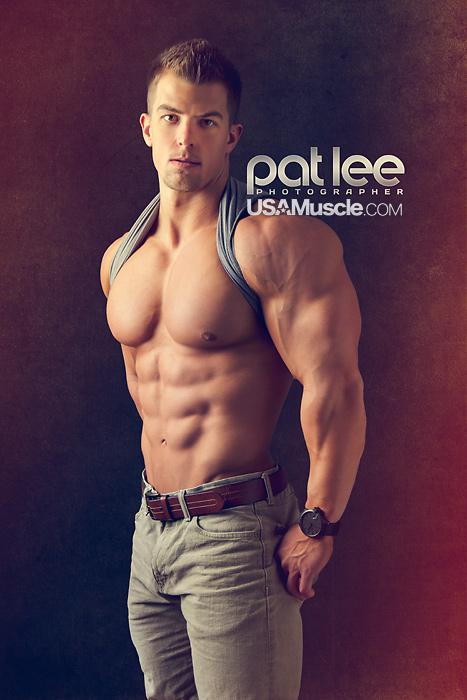 фото мускулистых парней