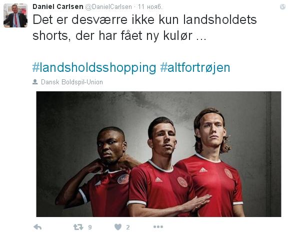 Отбор Евро 2016. Дания - Швеция. Анонс матча - изображение 9