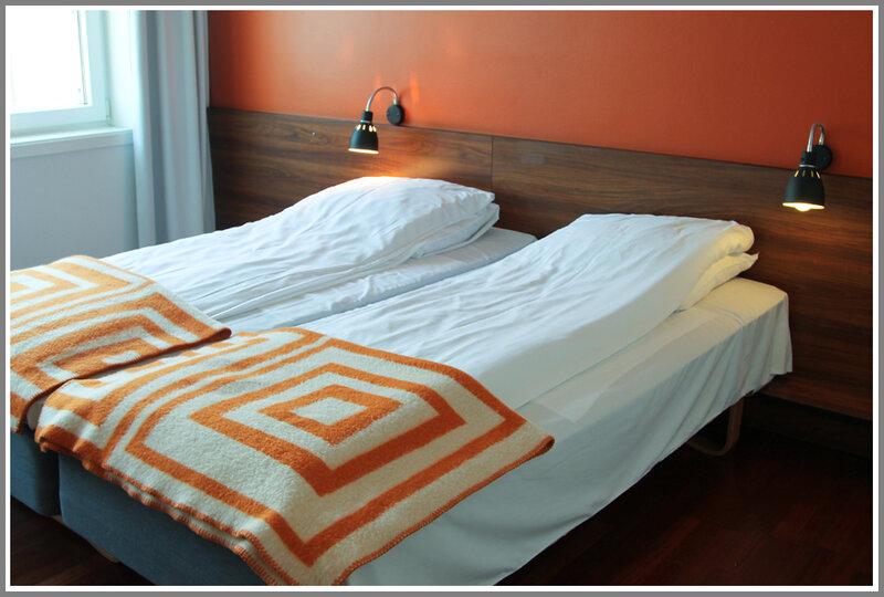 отель Thon Hotels Ålesund 3*