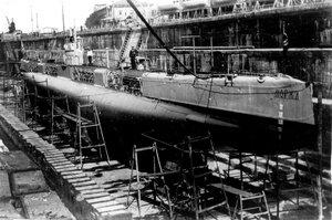 Подводная лодка Морж