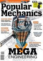 Popular Mechanics №10 (октябрь), 2012 / SA