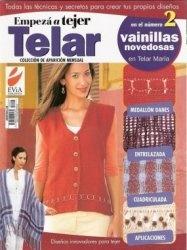 Журнал Telar Empreza a Tejer №2