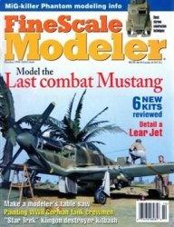FineScale Modeler 1999-10 (Vol.17 No.08)