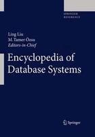 Книга Encyclopedia of Database Systems