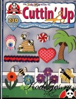 Книга Design Originals. Cuttin' Up