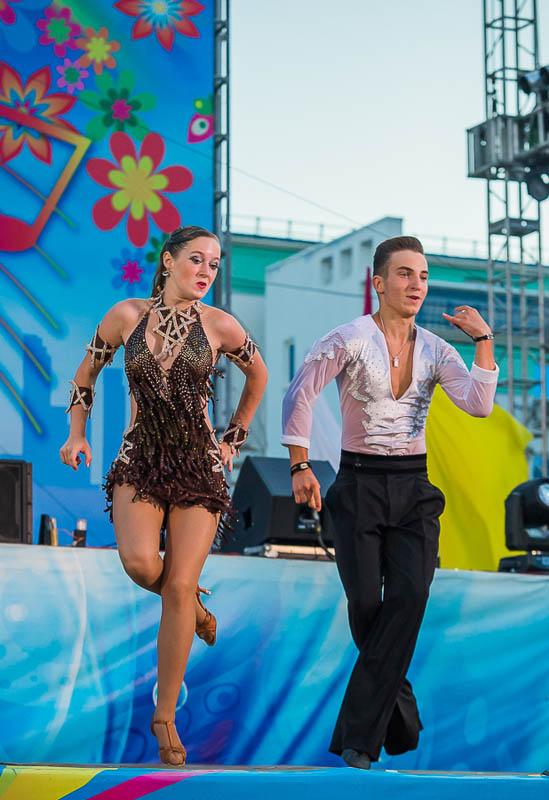 Анапа фестиваль Белоруссии России