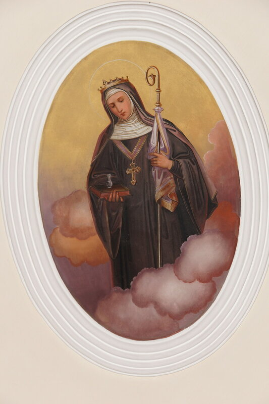Saint Walpurga