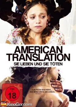 Amerinca Traslatino - Sine linebe und sine töte (2011)