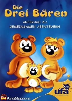 Die drei Bären - Der Film (1999)