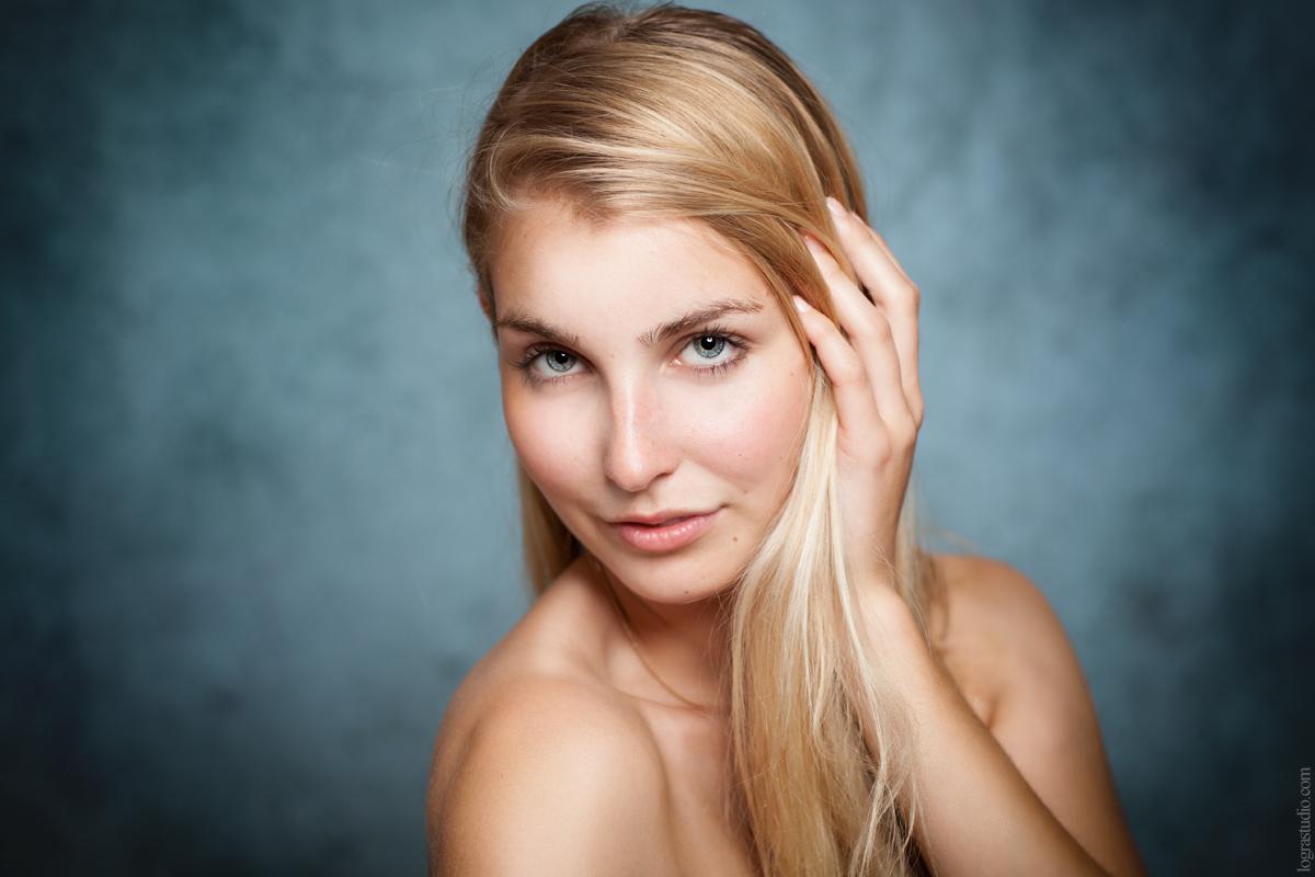 Lena. Photographer Irina Logra