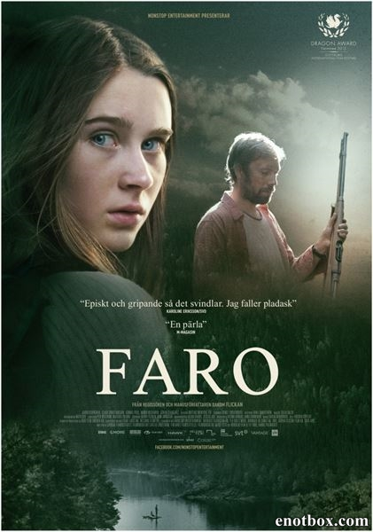 Прибежище / Faro (2013/DVDRip)