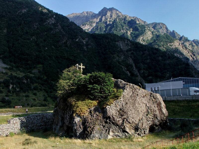 Ермоловский камень