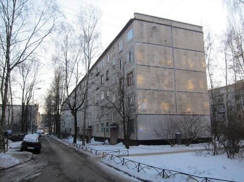 Народная ул. 94