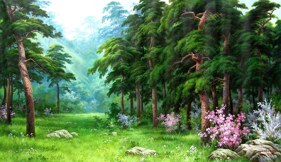 【引用】自然愈合。 - 枫林傲然 - .
