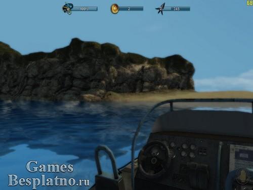 Depth Hunter 2: Deep Dive (русская)