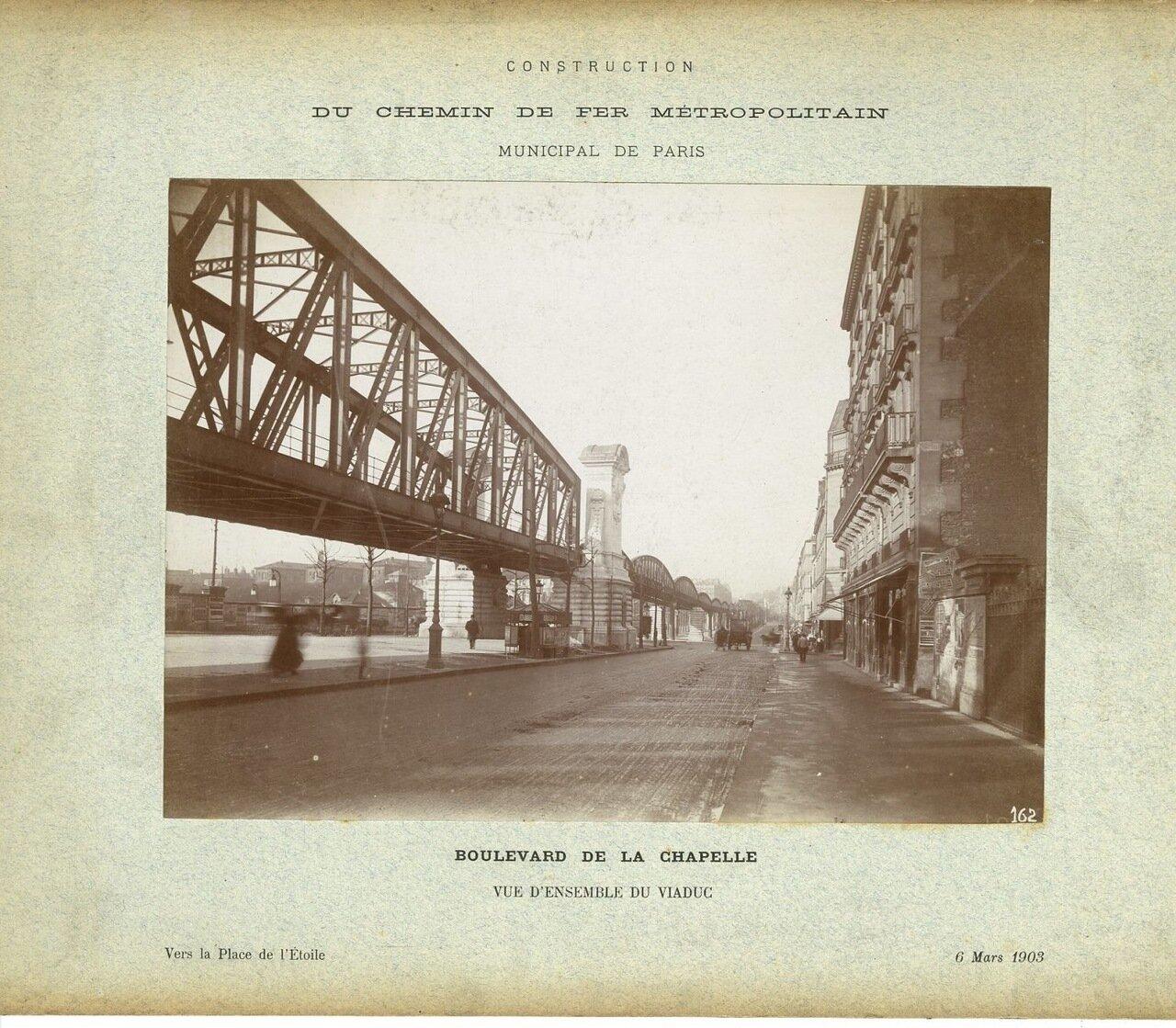 1903, 6 марта