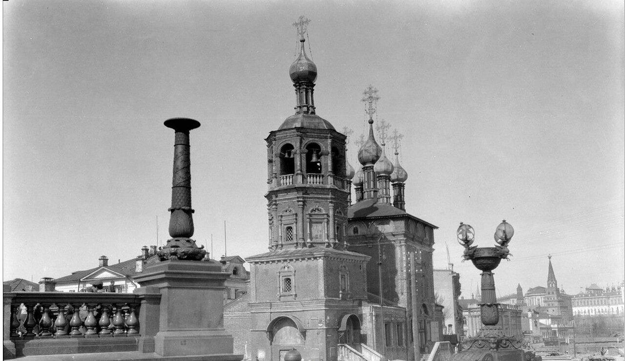 03.Церковь Похвалы Богородицы в Башмакове