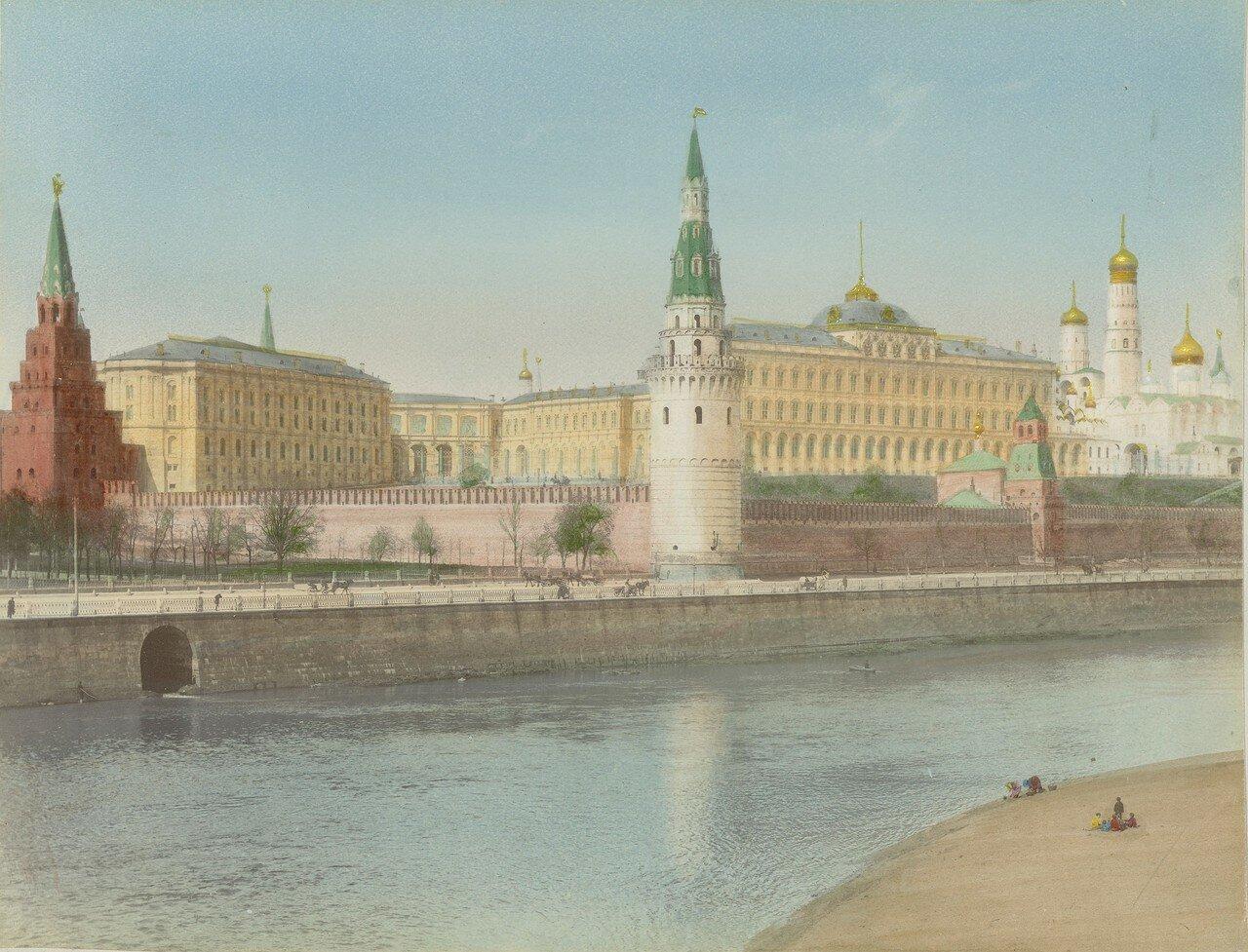 331. Вид на Кремль