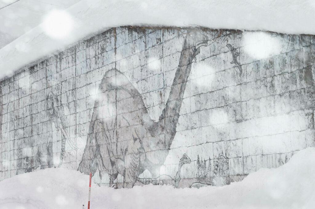Let it snow, Asako Shimizu80.jpg