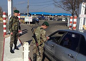 Приднестровье готовится к вооруженным провокациям со стороны Украины