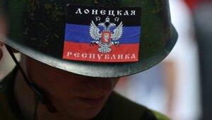 В самопровозглашенной ДНР - новый министр иностранных дел