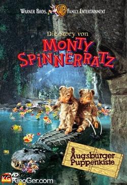 Die Story von Monty Spinnerratz (1994)