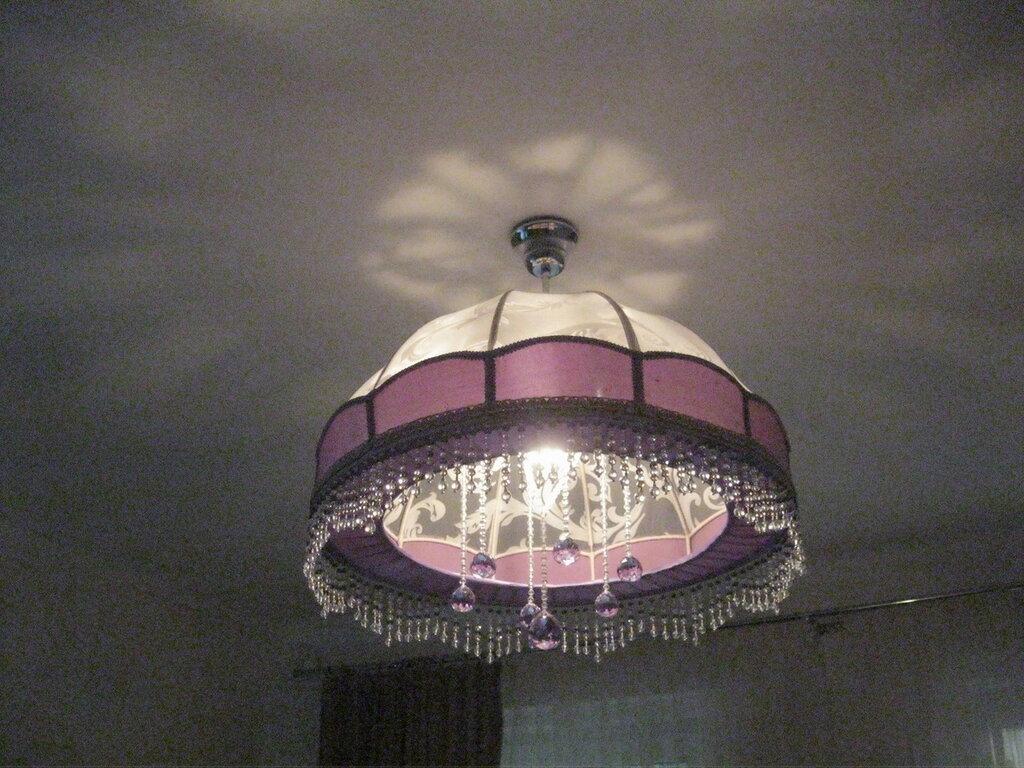 Хендмейд, итальянские светильники и просроченные грибы