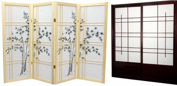 Интерьер в японском стиле. Японский стиль в интерьере