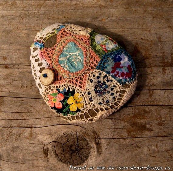морская галька, камни, декор гальки, резьба по камню,декорирование природных камней, использование гальки в декоре интерьера, морской дизайн, кружево на гальке