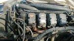 Двигатель dc1604 15.6 л, 500 л/с на SCANIA