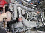 Двигатель Dsc 14 14.2 л, 420 л/с на SCANIA