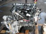 Двигатель Y13DT 1.2 л, 70 л/с на OPEL. Гарантия. Из ЕС.