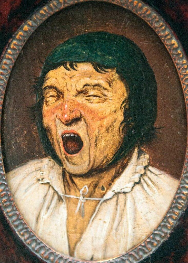 Le Bailleur de Geeuwer - Pieter Bruegel ?
