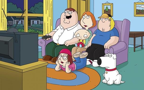 Почему взрослые любят смотреть мультфильмы