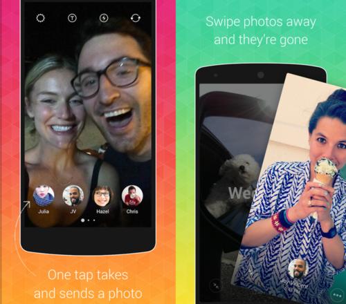 Instagram запустил приложение Bolt за пределами США