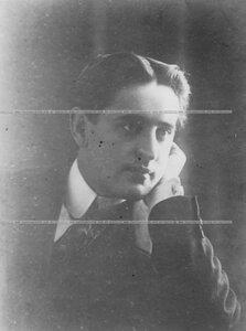 Евгений Александрович Боронихин - артист Малого театра.