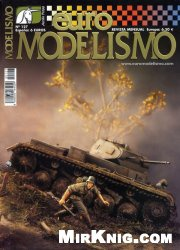 Книга Euro Modelismo №127
