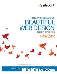 Книга The Principles of Beautiful Web Design 3rd Edition