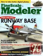 Книга FineScale Modeler 2006-05 (Vol.24 No.05)