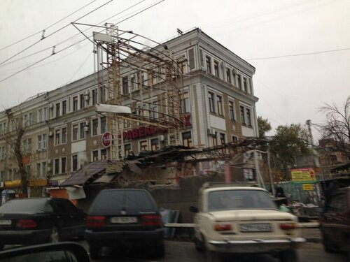 луганск война последствия
