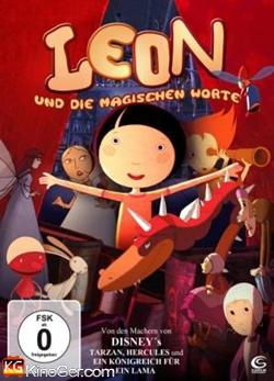 Leo und die maginsche Worte (2009)