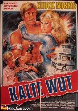 Kalte Wut (1982)