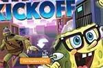 Малыш Губка Боб Программист (SpongeBob Coding Kickoff)