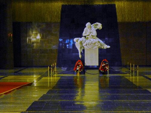Зал памяти и скорби