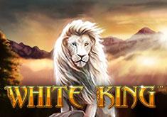 White King бесплатно, без регистрации от PlayTech