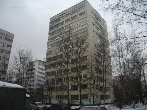 Суздальский пр. 65