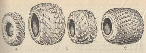 Специальные шины