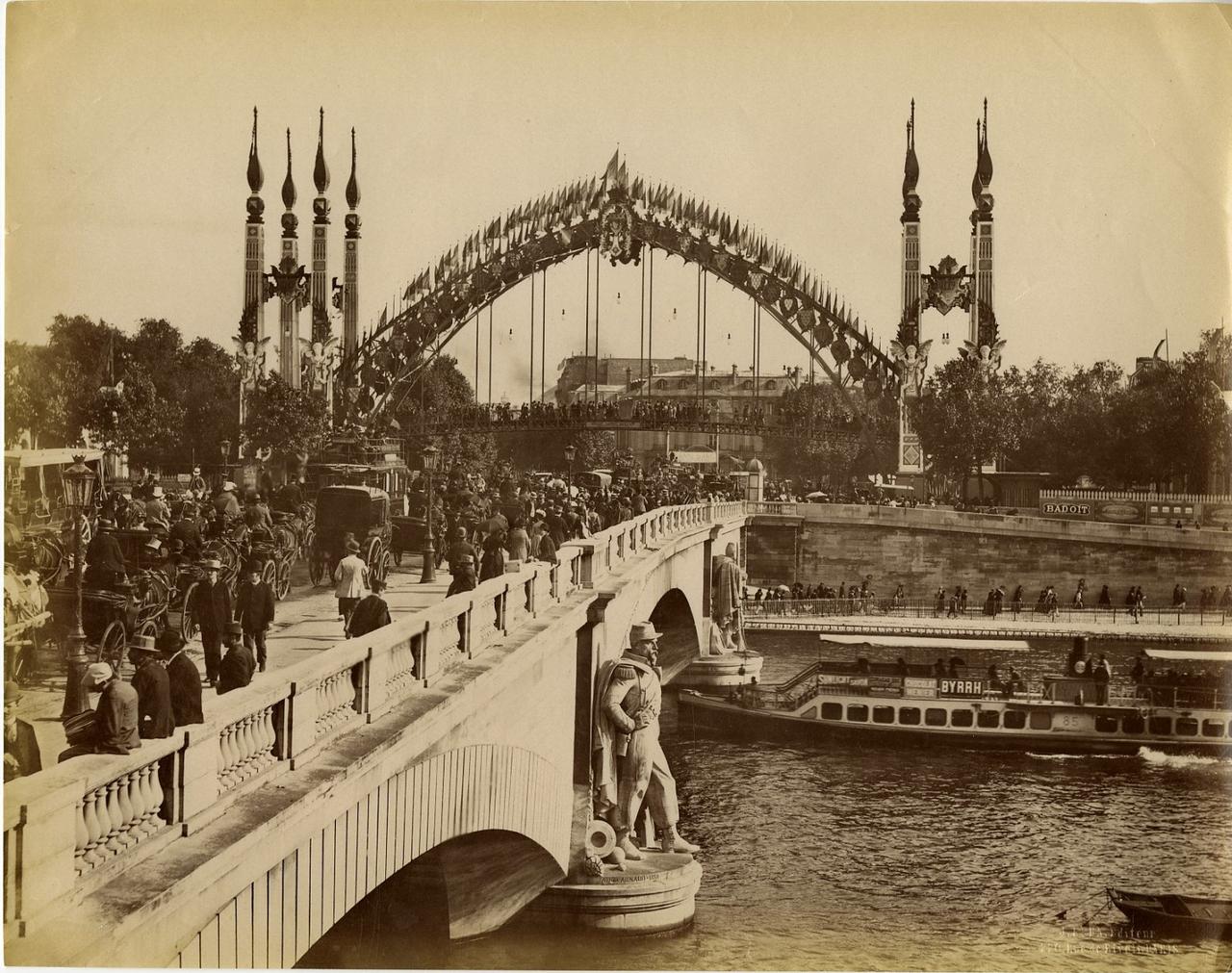 Зуавы Моста Альма